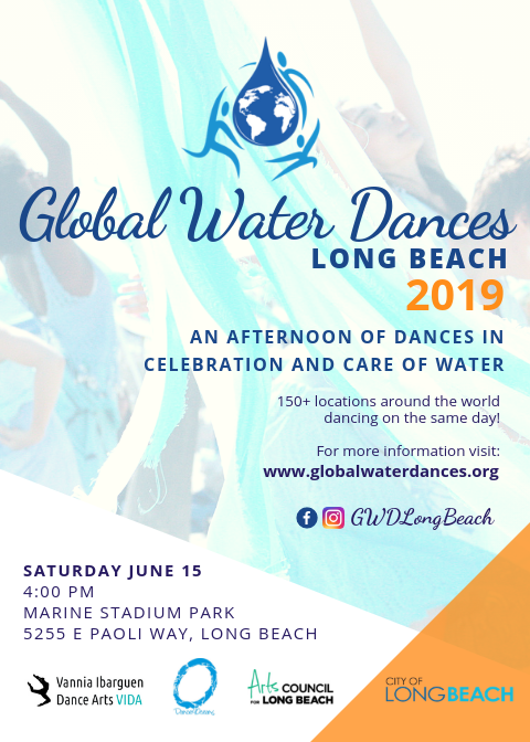 Global Water Dances Long Beach 2019